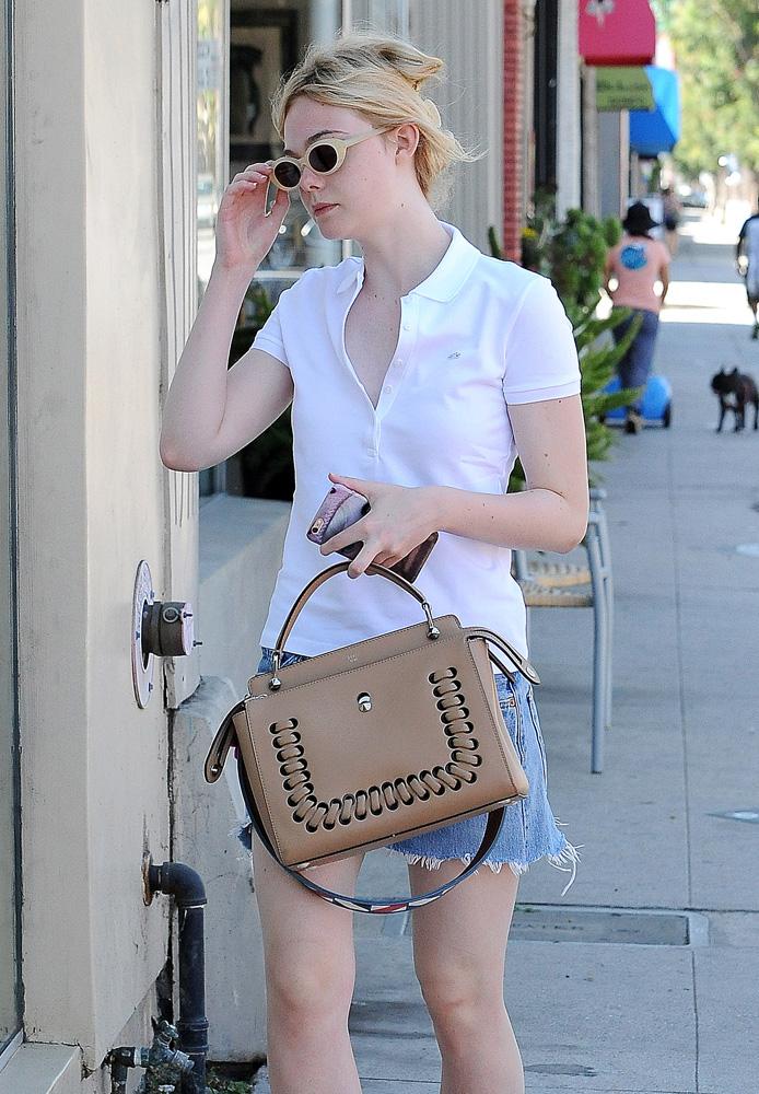 Elle-Fanning-Fendi-DotCom-Bag