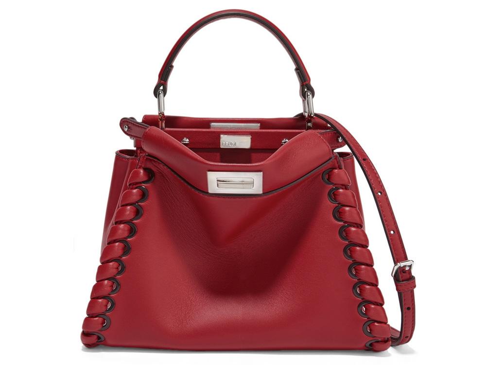 Fendi Handbags and Purses - PurseBlog
