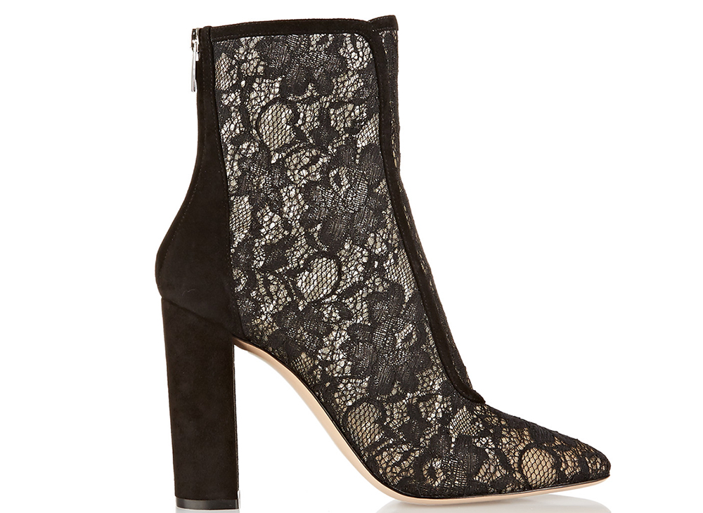gianvito-rossi-suede-trimmed-chantilly-lace-ankle-boots