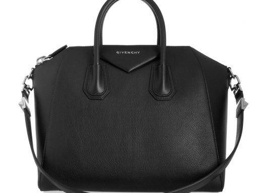 Givenchy Antigona in Black