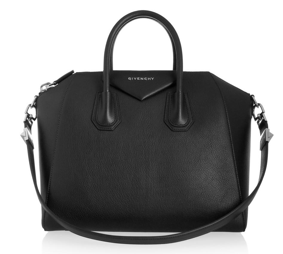 Givenchy Antigona in Black