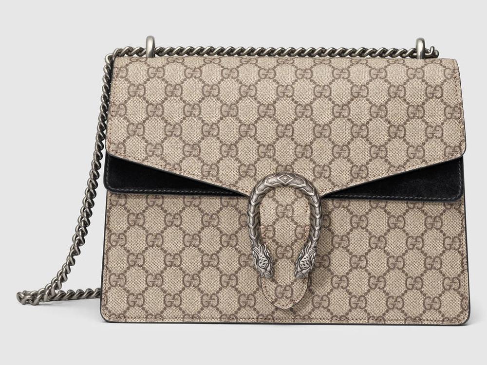 $2,250 in the US via Gucci