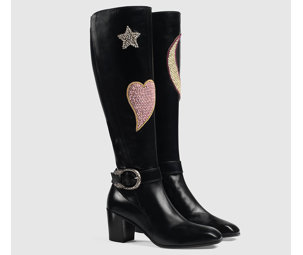 gucci-embroidered-knee-boot