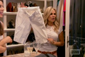 """RHOC: """"My halo is not straight. It's crooked."""""""