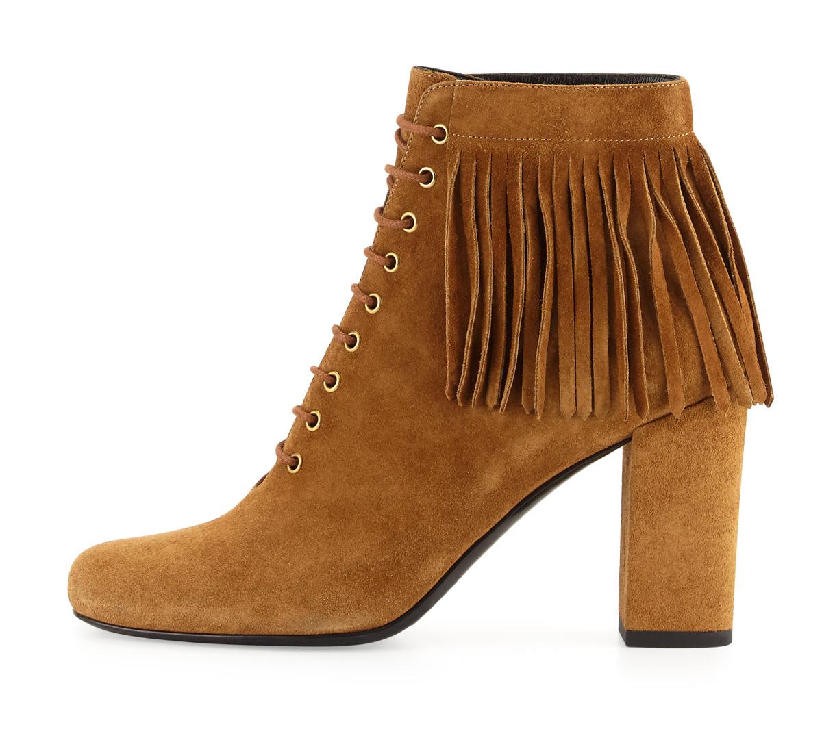 saint-laurent-fringed-suede-lace-up-boot