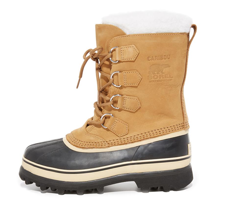 sorel-caribou-boots