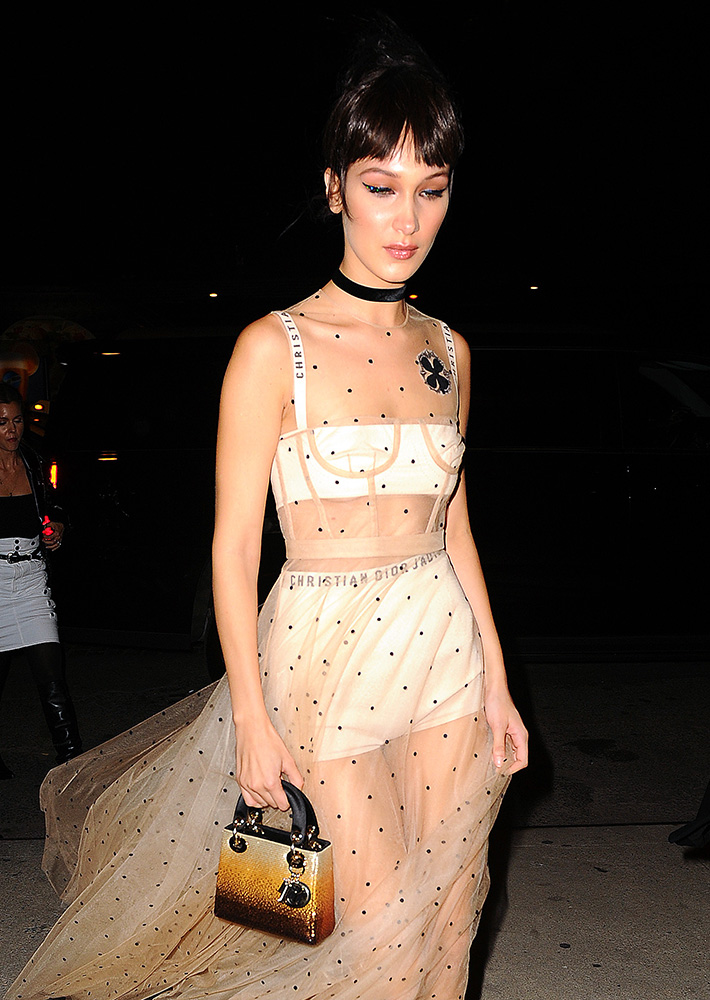 bella-hadid-dior-lady-dior-bag
