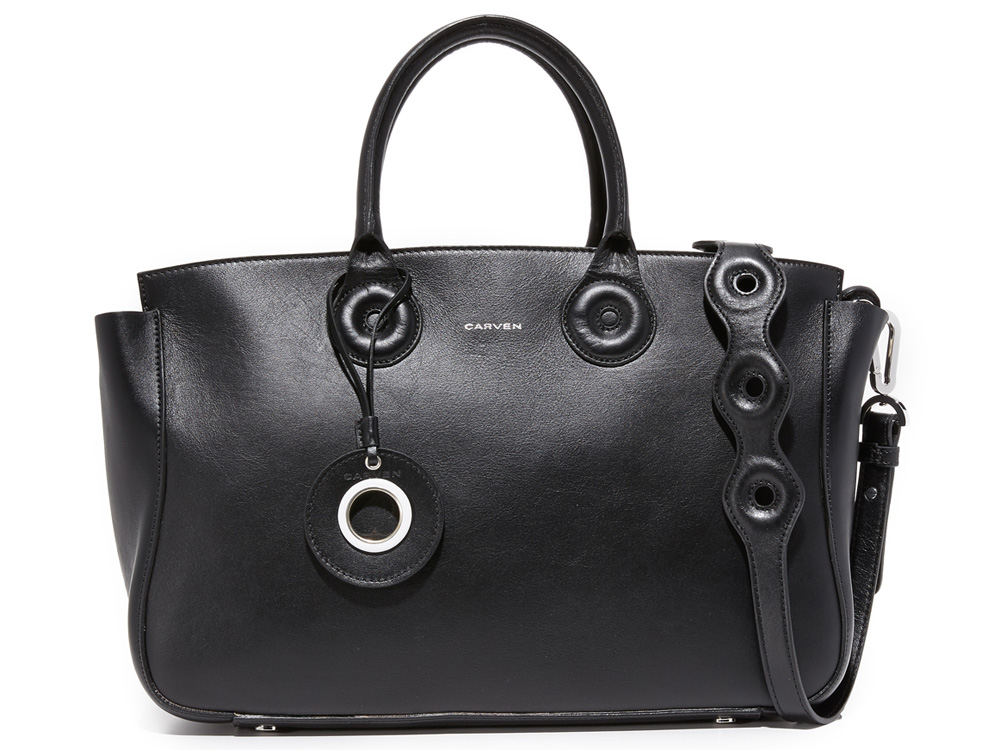 carven-leather-tote