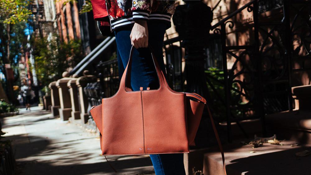 Celine Tri Fold Bag 3