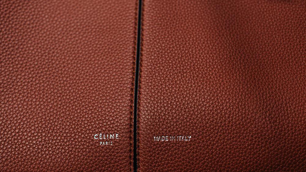 Celine Tri Fold Bag 8
