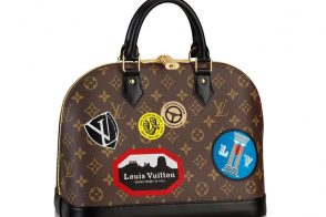 Introducing Louis Vuitton's World Tour Collection