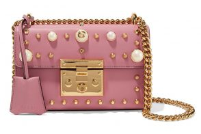 Celebrate National Handbag Day with a New Bag from the Season's 5 Hottest Trends at Net-A-Porter