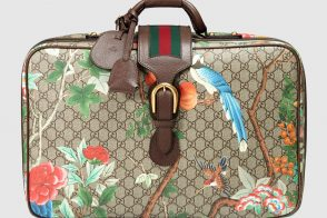 PurseBlog Asks: Do You Splurge on Designer Luggage?