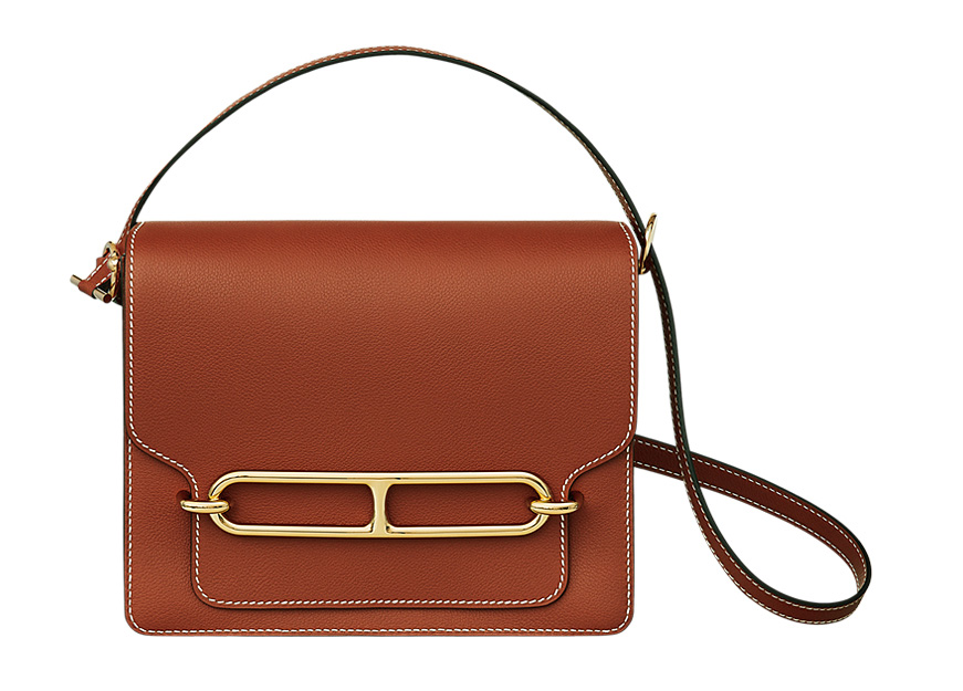 Hermès's Website Now Has More Bags Available for Purchase Than ...