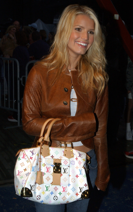 the 9 most iconic celebrity bag moments of all time