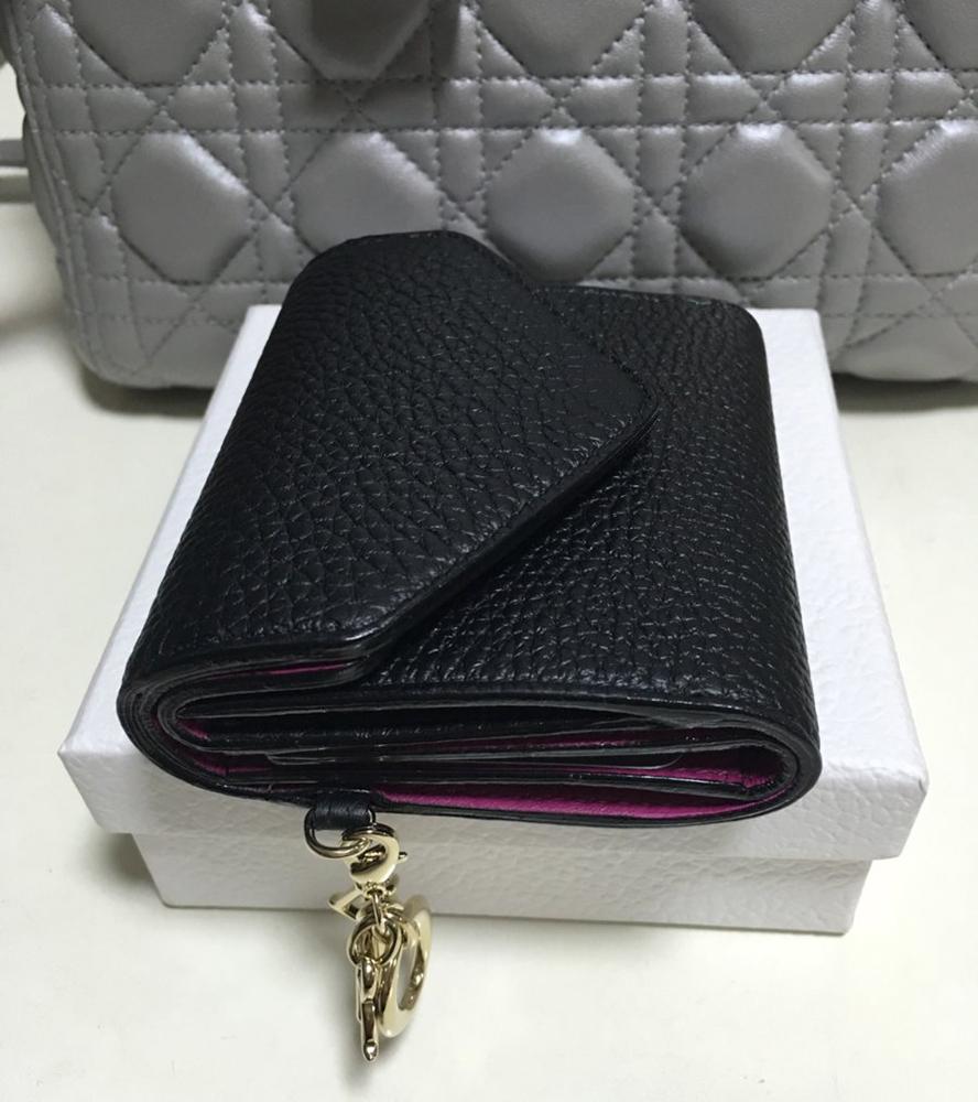 tPF Member: Leeoh  Wallet: Dior Diorissimo Envolée Wallet