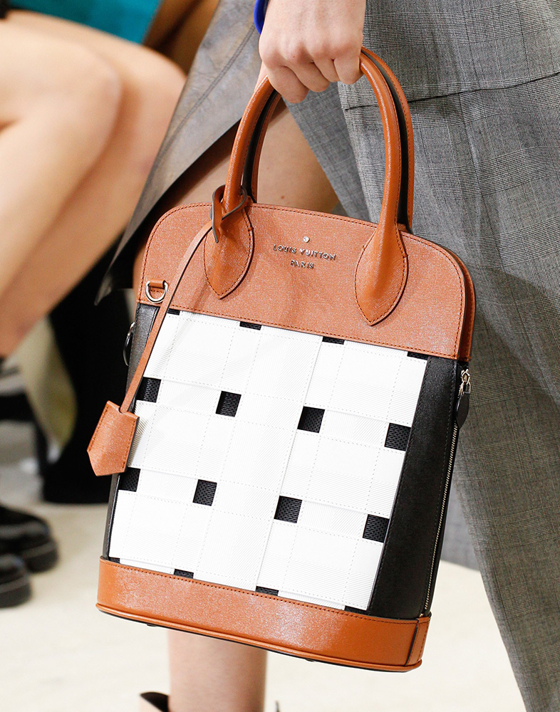 Louis Vuitton Launched New Bag Styles (Plus an Awesome ...