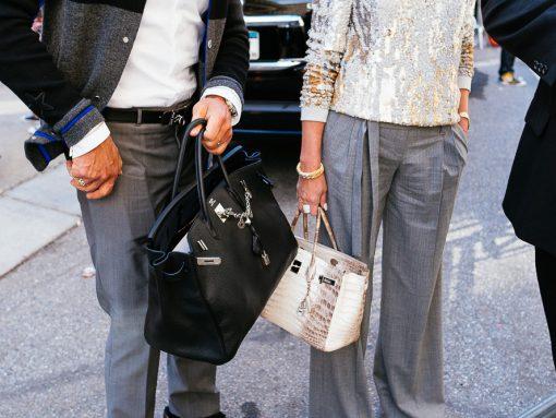 National Handbag Day Birkins