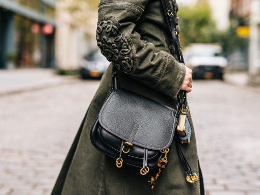 Prada Corsaire Bag and Tricks