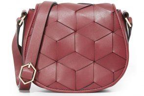 5 Under $500: Burgundy Bags, Fall's Perfect Non-Neutral Neutral