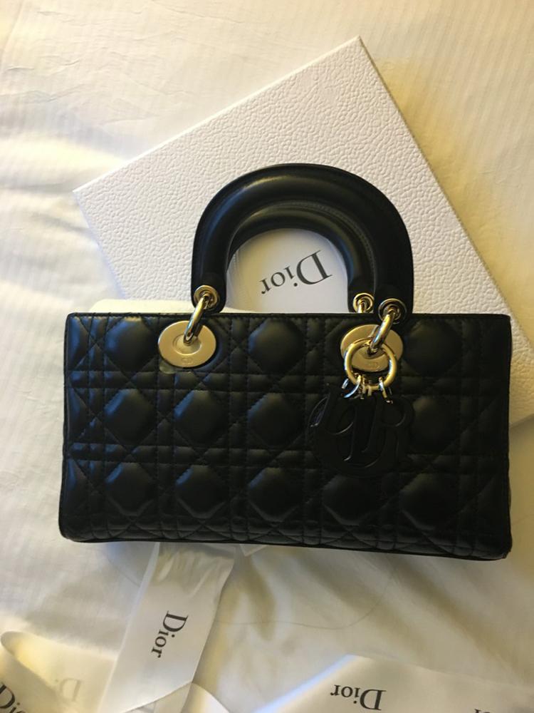 tPF Member: Bagwathi  Bag: Dior Runway Bag