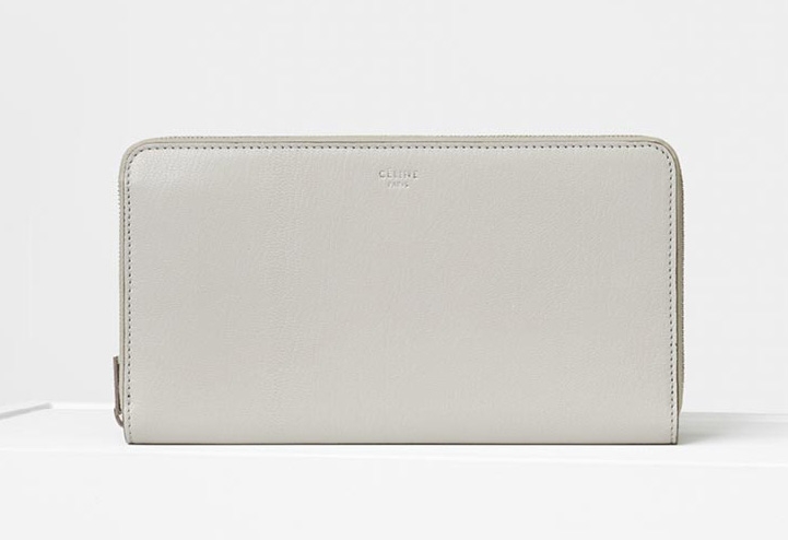 celine-large-zipped-multifunction-grey