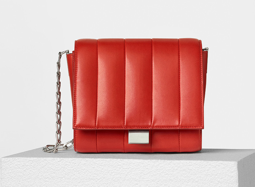celine-small-quilted-shoulder-bag-red-4500