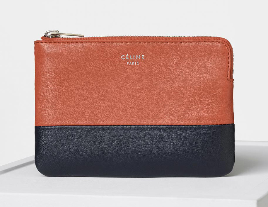 celine-solo-coin-and-card-purse-on-chain-terracotta