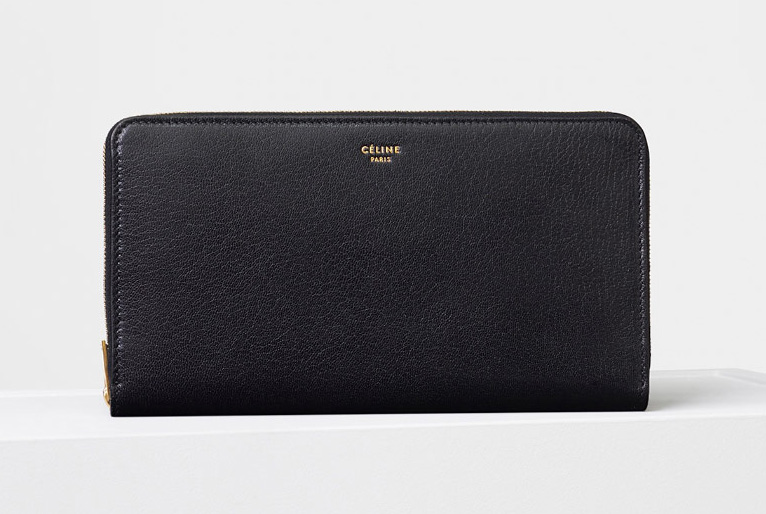 celine-zipped-large-multifunction-black