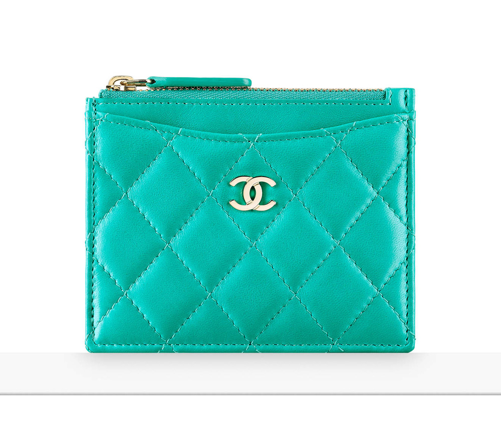 chanel-card-holder-turquoise-475
