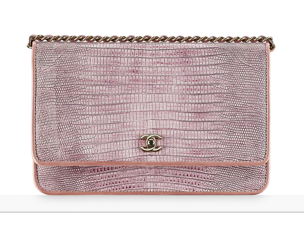 chanel-lizard-wallet-with-chain-pink-4250