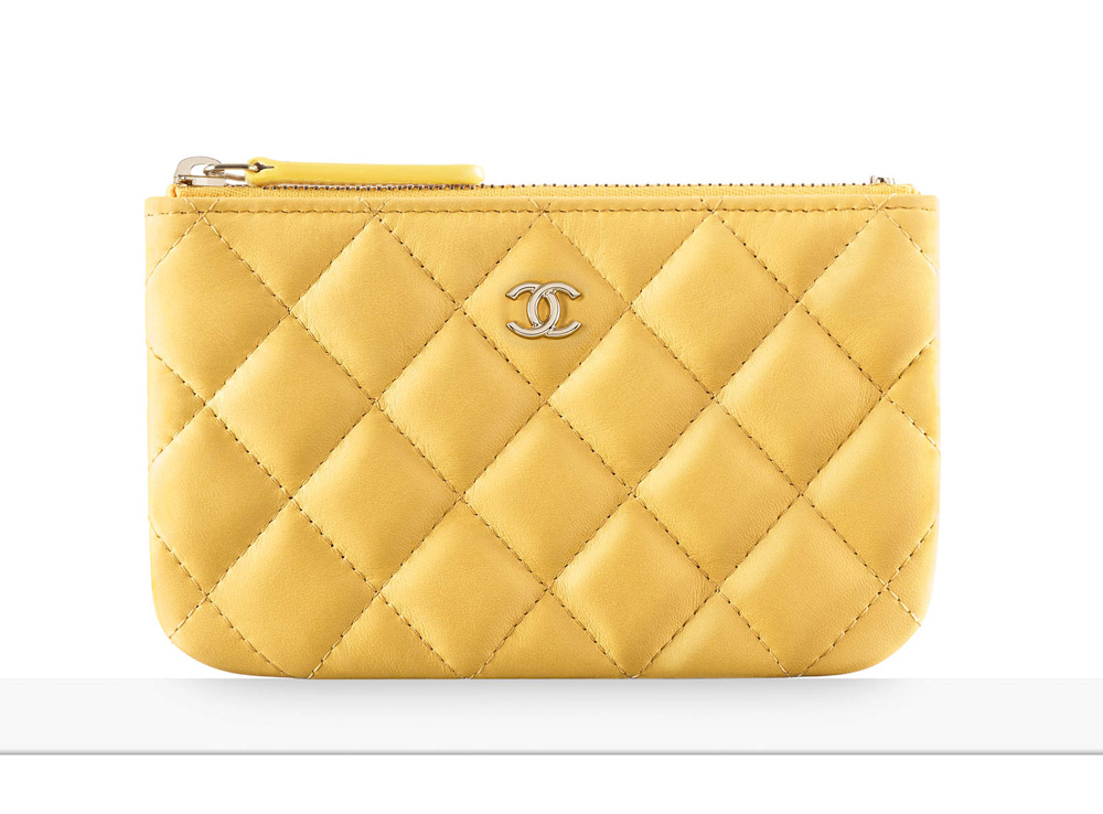 chanel-small-pouch-yellow-450