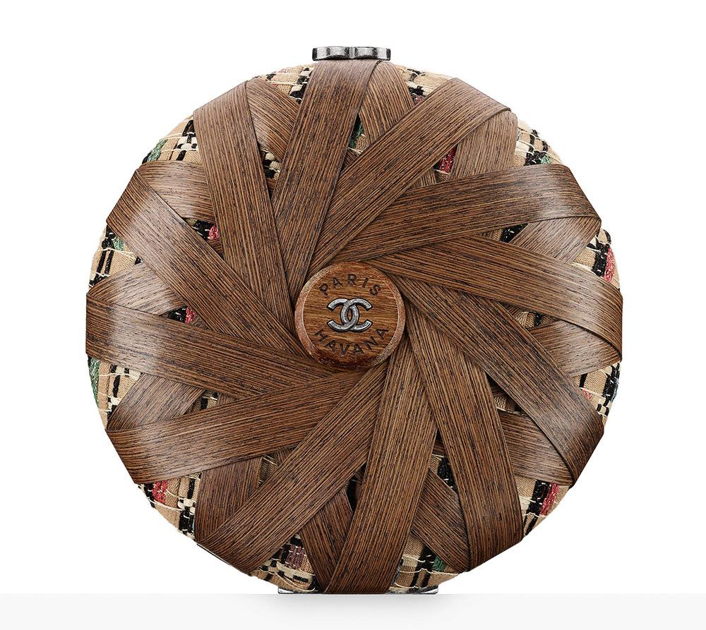 chanel-wood-evening-bag-dark-7700