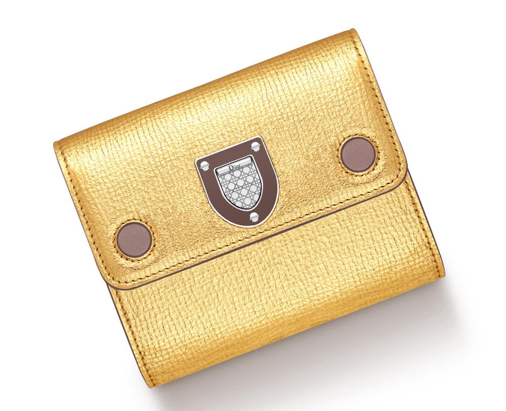 dior-diorever-envolee-wallet-gold