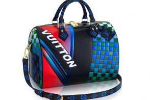 Love It or Leave It: Louis Vuitton Race Bags