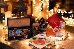 Shop 21 Gorgeous Gifts from Neiman Marcus's Inimitable Holiday 2016 Selection