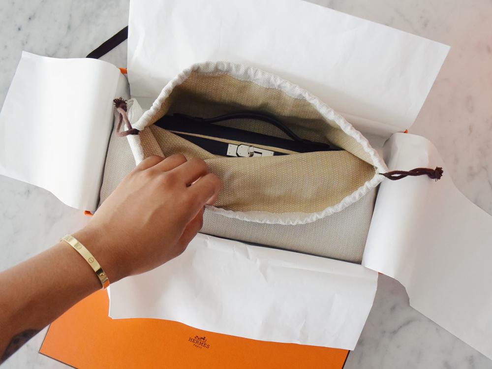 tPF Member: Strut Bag: Hermès Kelly Cut Bag