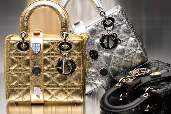 e31c5c4ae4 Introducing My Lady Dior  the New Customizable Dior Bag