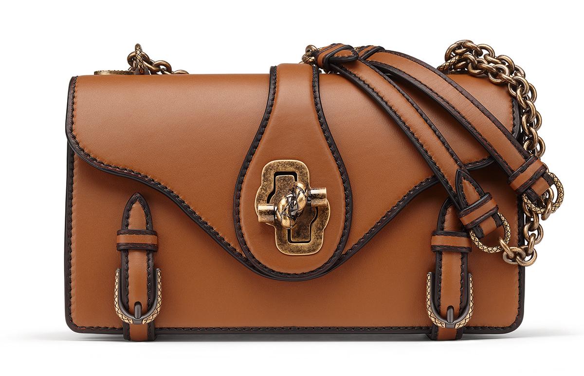 Bottega Veneta City Knot Bag
