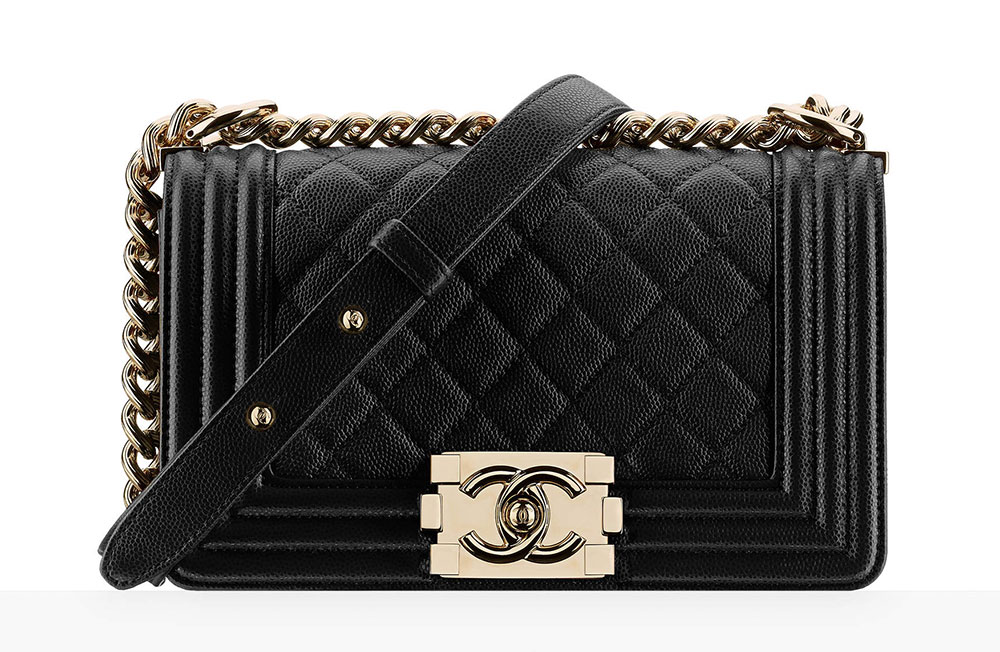 528cf5735576 Chanel Small Boy Bag Price Canada | Stanford Center for Opportunity ...