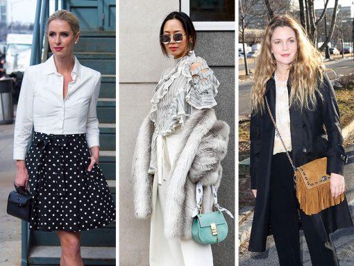 Celebrity Pinterest Board - Favorite Fall Handbag ...