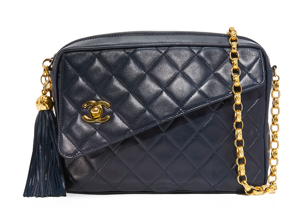 how to buy chanel bag online