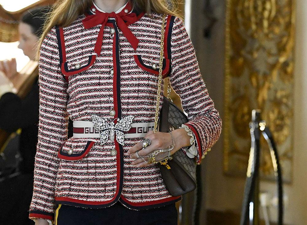 Gucci Debuts New Shoulder Bag Styles and More at Its ...