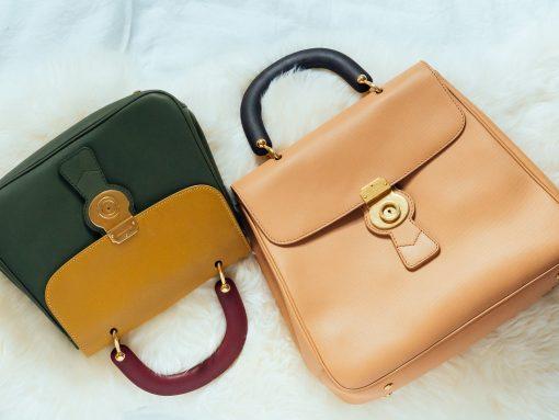Burberry DK88 Bags