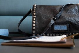 Your First Look at the Prada Etiquette Bags