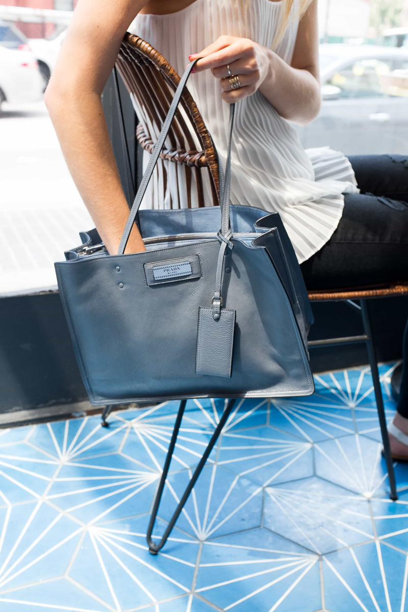 Your First Look At The Prada Etiquette Bags Purseblog