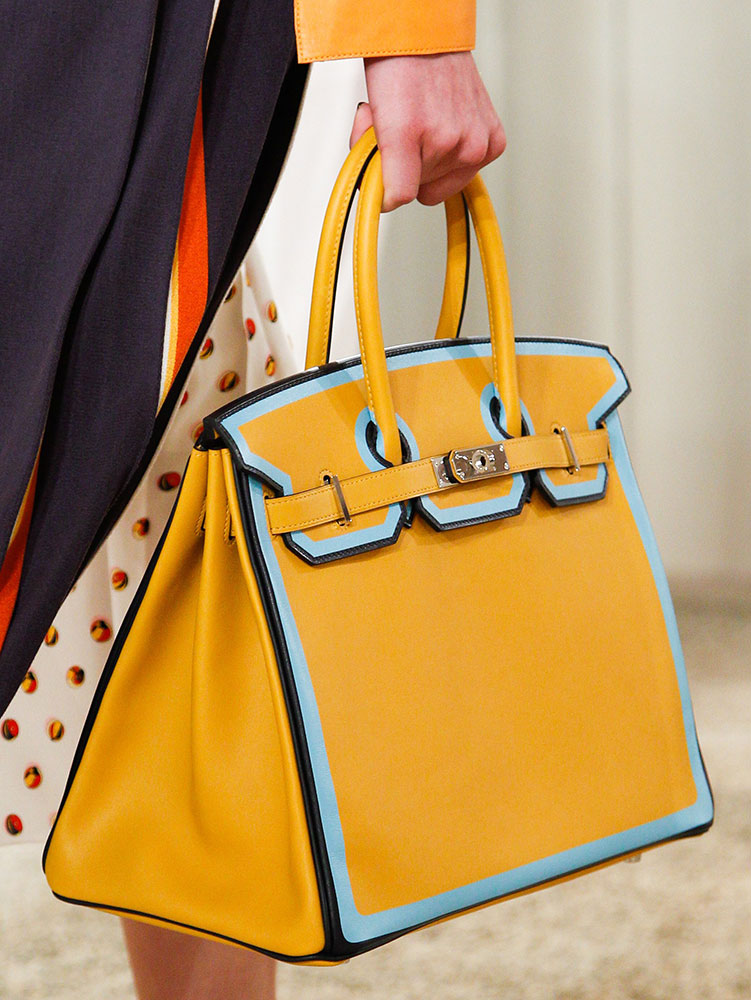 your first look at new versions of the herm u00e8s birkin and