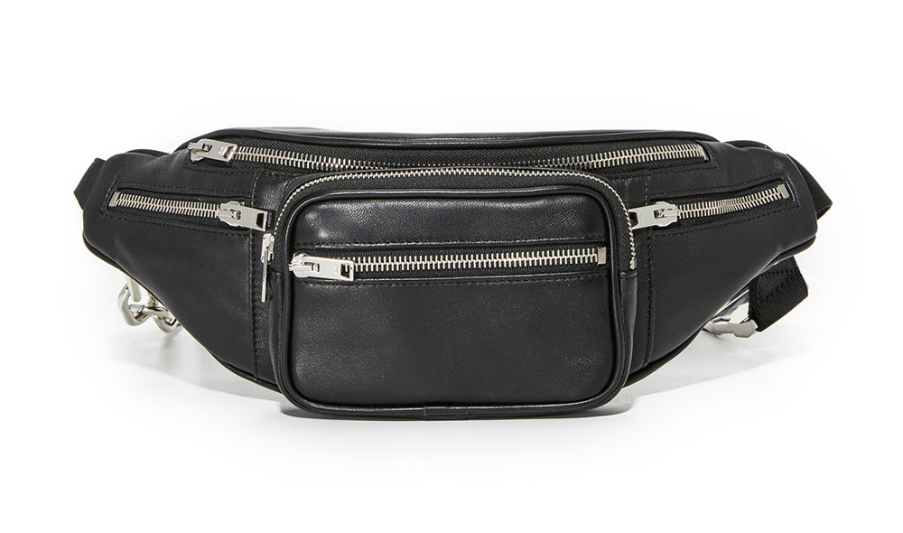 So, uh, is Everyone About to Start Wearing Fanny Packs as ...
