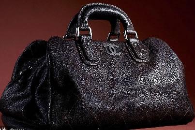 Chanel Doctors Handbag