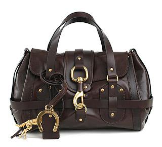 Chloe Kerala Handbag